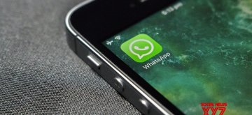 WhatsApp. (Photo: IANS)