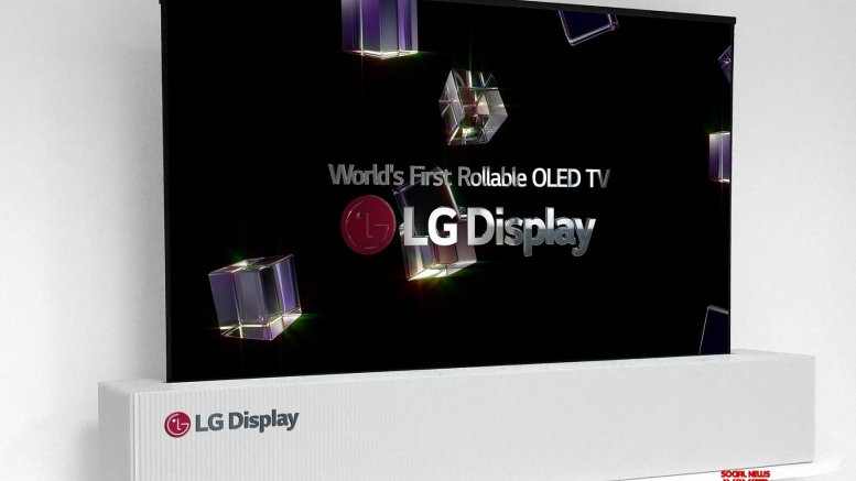 LG Display to supply transparent OLED panels to Panasonic