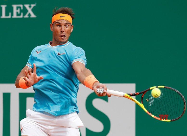 Nadal, Djokovic enter Italian Open quarterfinals