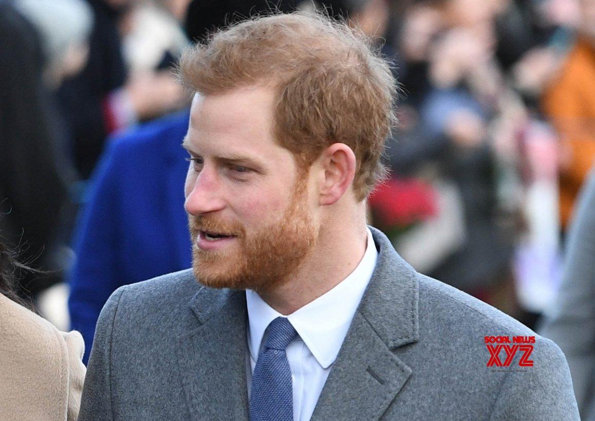 Coronavirus: Prince Harry's Invictus games postponed over outbreak