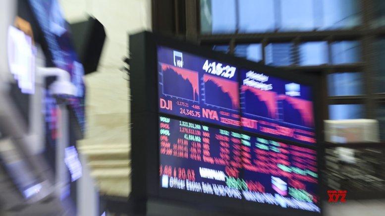 US stocks close mixed amid various data