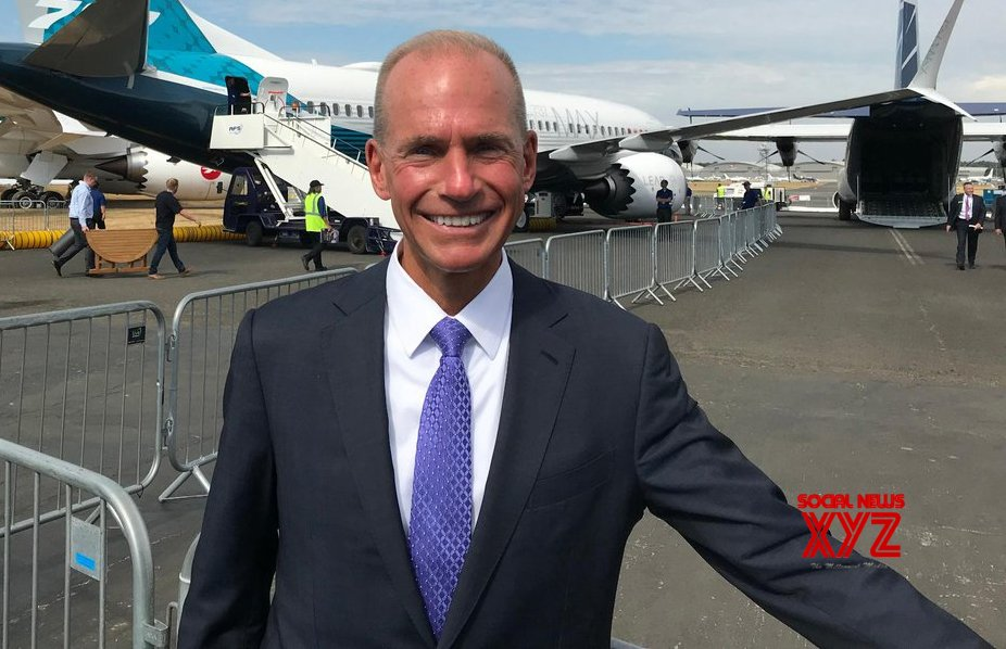 Boeing strips CEO of Chairman's post