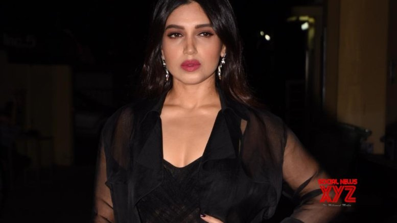 How Bhumi plans to celebrate sisterhood with her new film