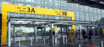 Netaji Subhash Chandra Bose International Airport (NSCBI). (File Photo: IANS)
