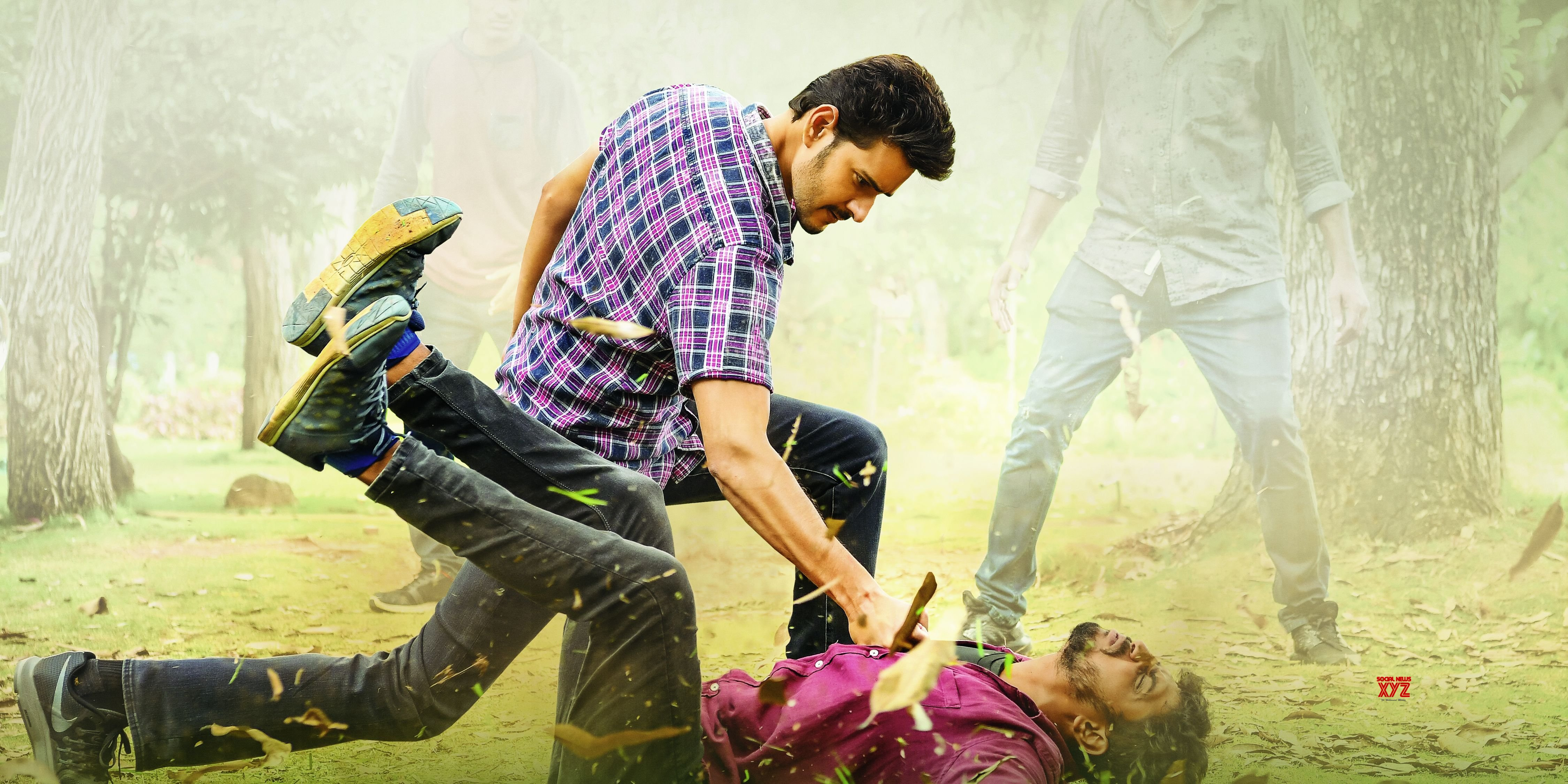 Maharshi Review: Farmers don't need our Sympathy, They need our Respect (Rating: ****)