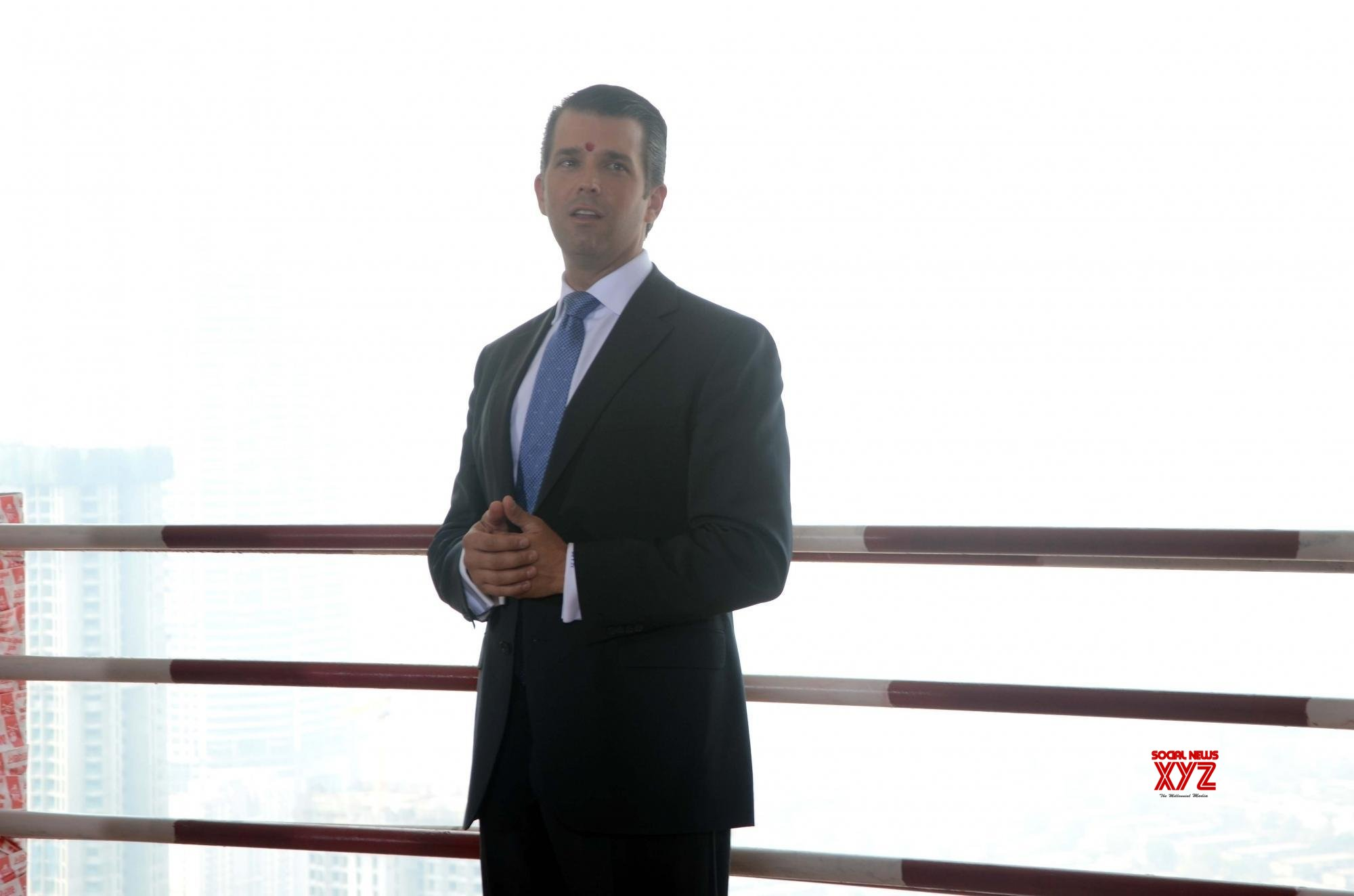 Trump Jr launches resorts, residences project in Indonesia