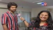 Yes, I am arrogant : Vijay Devarakonda Birthday Special Interview to TV9 - TV9 (Video)