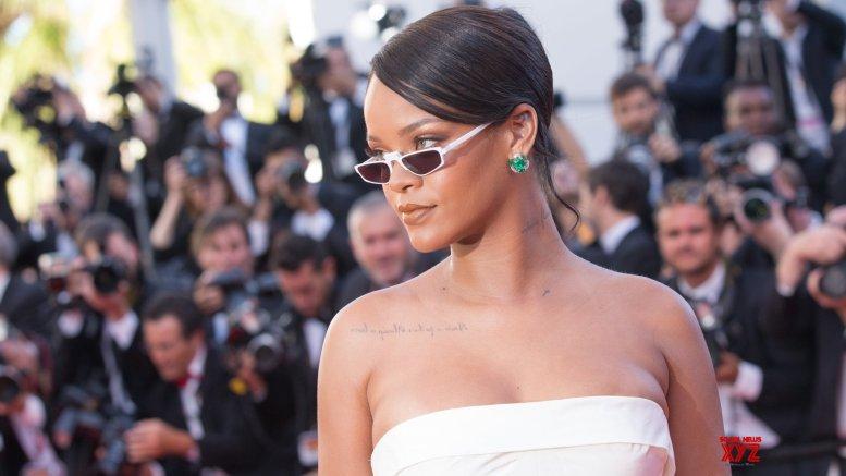 Rihanna has no time to make music