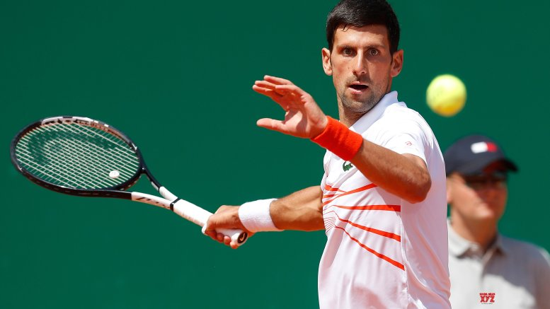 French Open: Djokovic, Nadal advance to second round