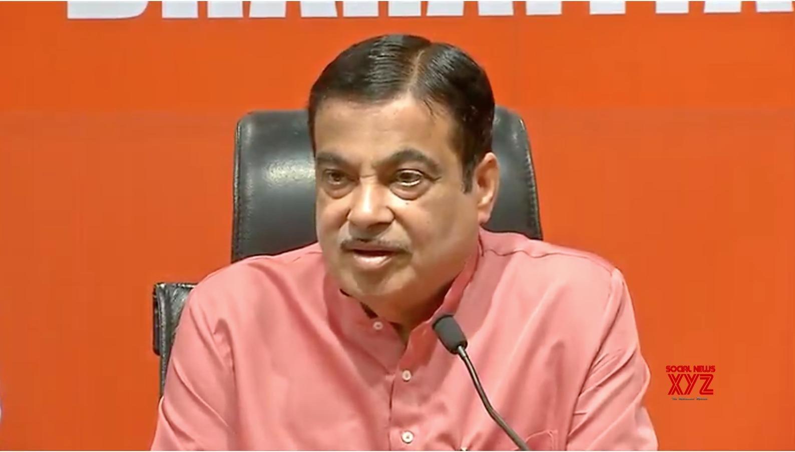 Goa MLAs have broken record with defections: Gadkari