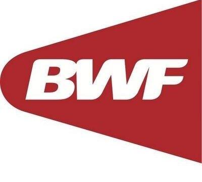 BWF welcomes Olympics postponement, may freeze rankings