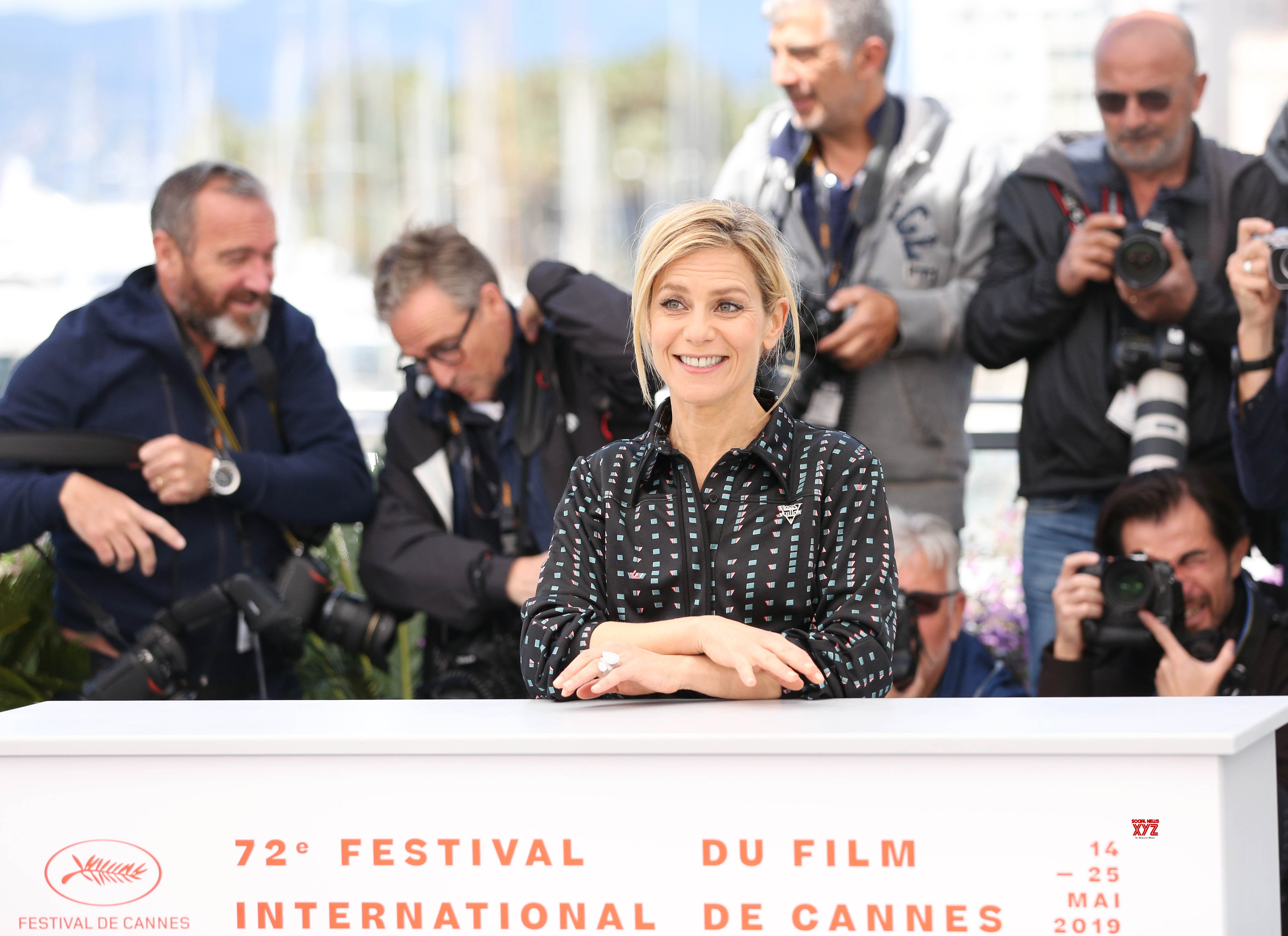 FRANCE - CANNES - FILM FESTIVAL - UN CERTAIN REGARD - JURY MEMBERS - PHOTO CALL #Gallery