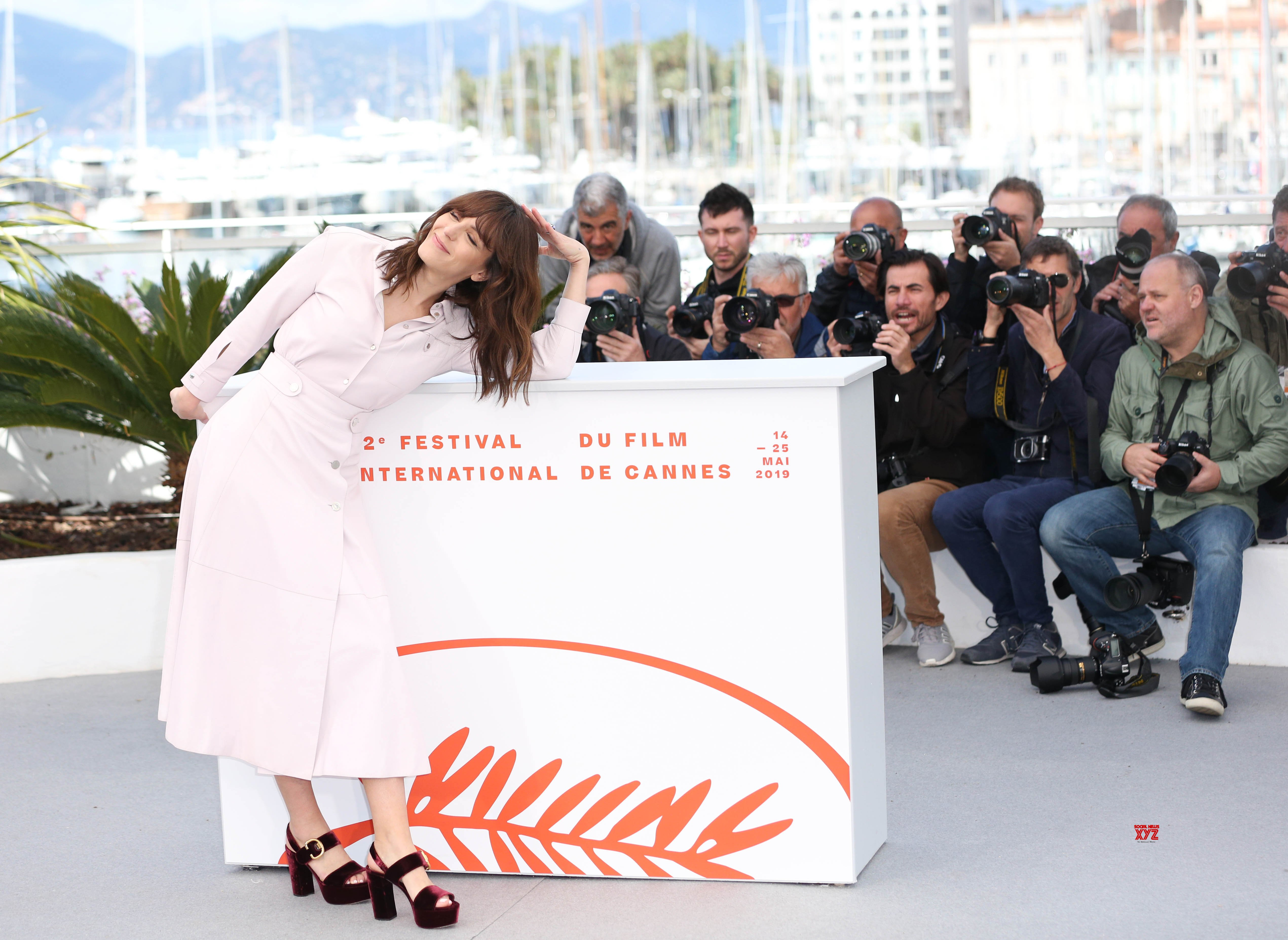 FRANCE - CANNES - FILM FESTIVAL - A BROTHER'S LOVE #Gallery