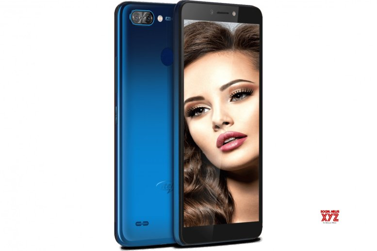 itel launches 'A46' budget smartphone in India