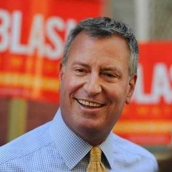 NY Mayor de Blasio enters 2020 presidential run
