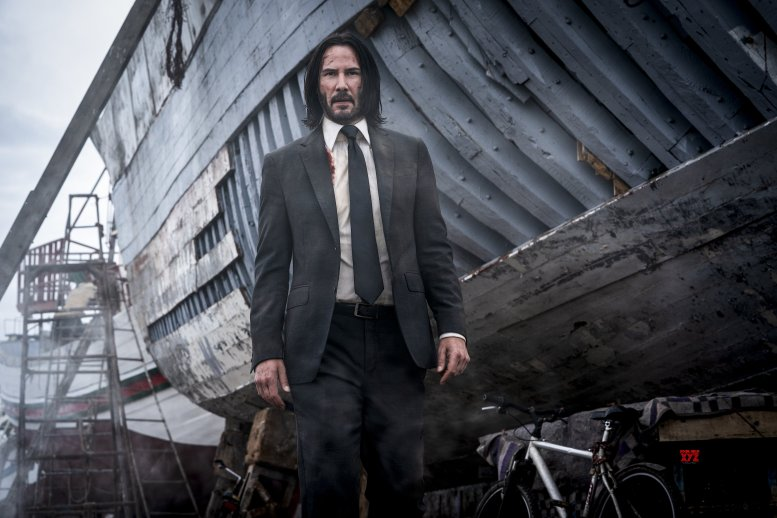 John Wick: Chapter 3 - Parabellum Review: Appealing but occasionally exhausting (Rating: ***)
