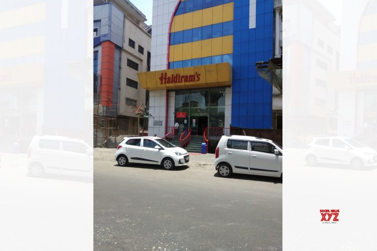 Haldiram outlet to re-open after lizard found in sambar