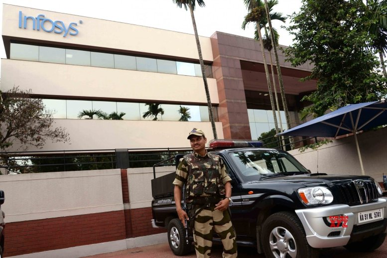 Infosys COO Pravin Rao gets shares worth Rs 4 cr