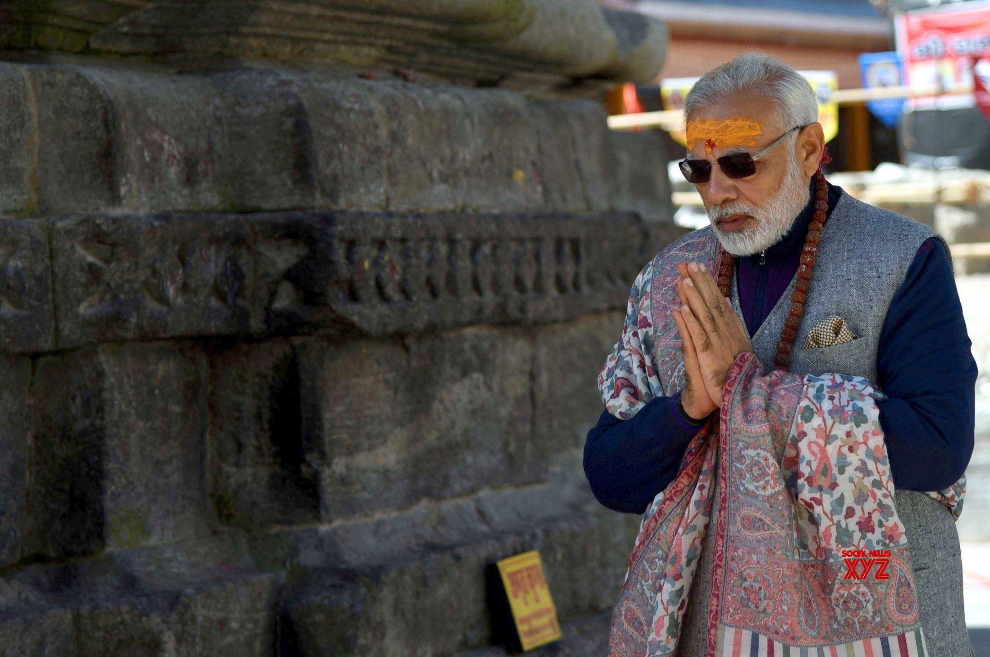 Modi may visit Kedarnath, Badrinath on May 18-19