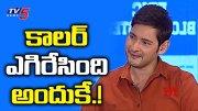 Mahesh Babu Sharing Maharshi Movie Success (Video)