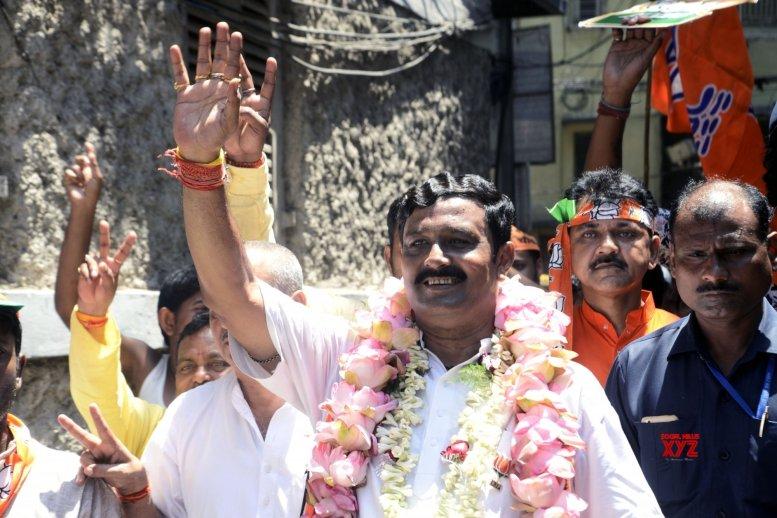 Bengal BJP demands female CAPF to verify veiled women