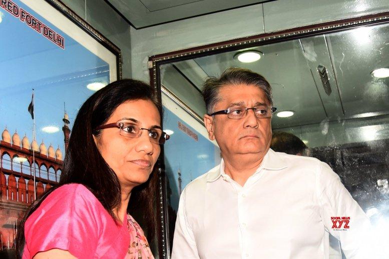 Chanda Kochhar Money Trail-VIII: Dragnet closes in on Chanda & Deepak Kochhar