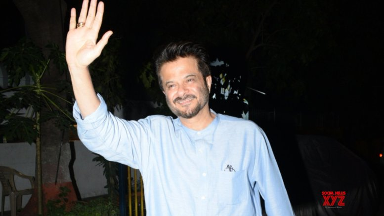 Anil Kapoor: Have become thickskinned about film reviews now