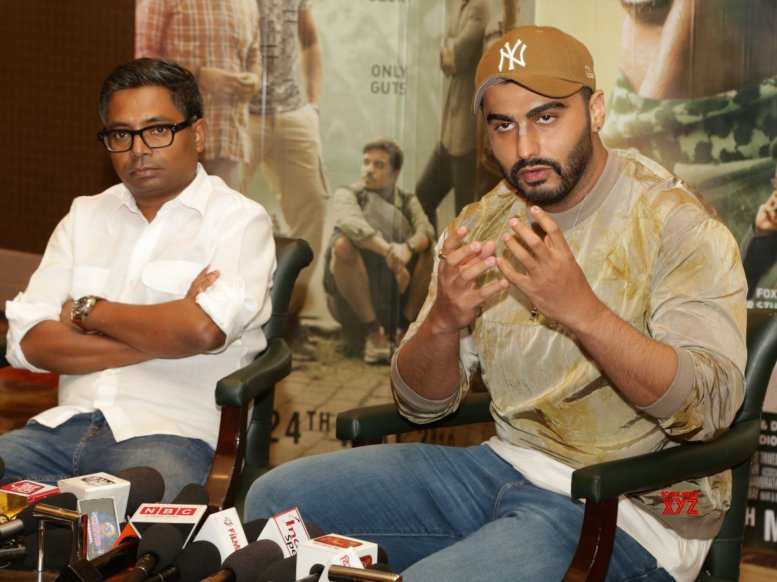 Happy in personal, professional space: Arjun Kapoor