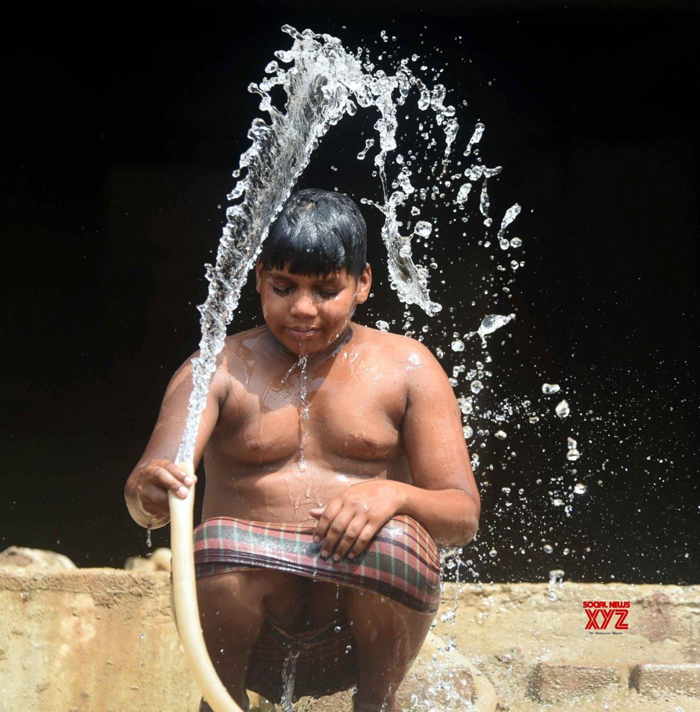 Patna: Hot day #Gallery