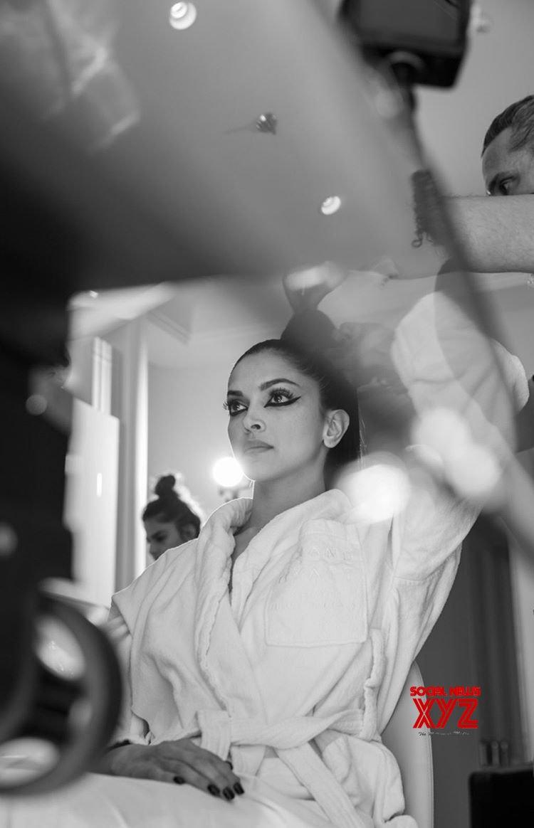 Cannes (France): 2019 Cannes Film Festival - Deepika Padukone (Batch - 2) #Gallery
