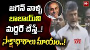 AP CM Chandrababu Speaks To Media After Meets With CEC Over Chandragiri Re-Polling (Video)