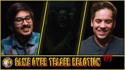 Game Over Teaser Trailer Reaction and Discussion | Taapsee Pannu (Video)