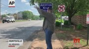 Questions surface as states pass abortion laws  (Video)