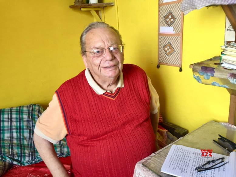 Ruskin Bond's recollection of 1947, Partition in a deeply personal memoir