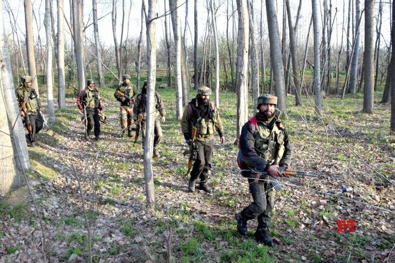 One militant killed in J&K gunfight
