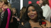 Ma Movie Premiere Cast & Crew Soundbites || #SocialNews.XYZ  (Video)