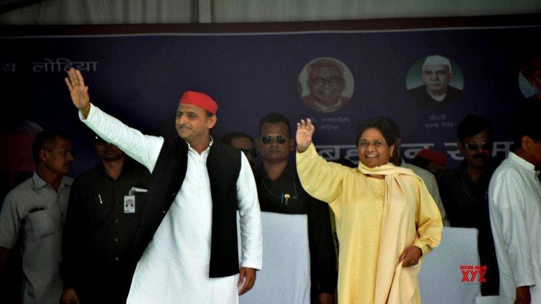 Ahead of by-polls, Mayawati and Akhilesh under CBI scanner