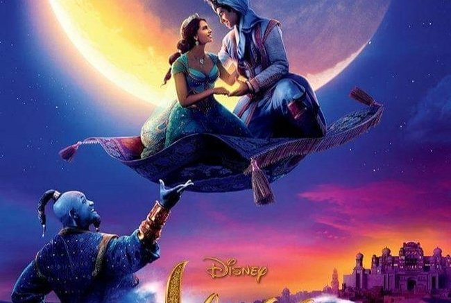 Aladdin Review: An enthralling fantasy (Rating: ***1/2)