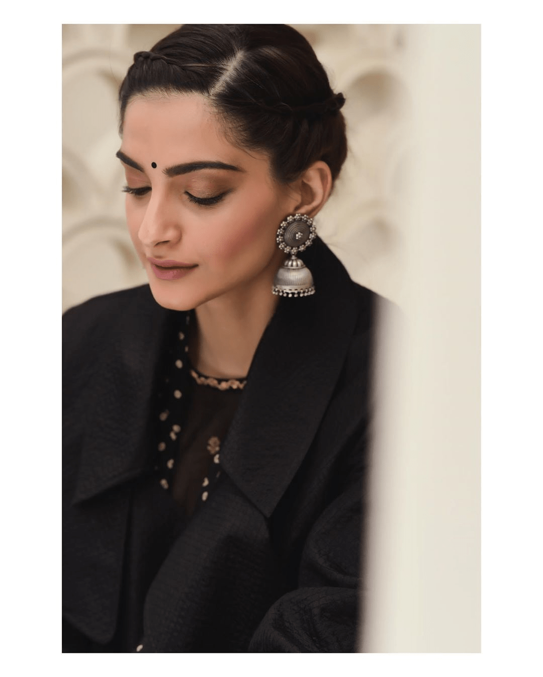Actress Sonam Kapoor Latest Fashion Stills