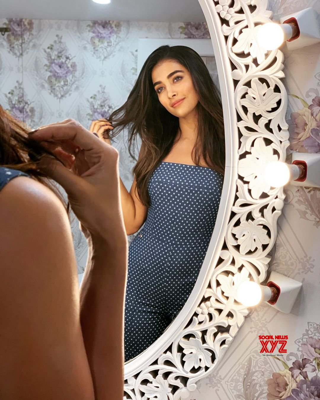 Actress Pooja Hegde New Insta Stills