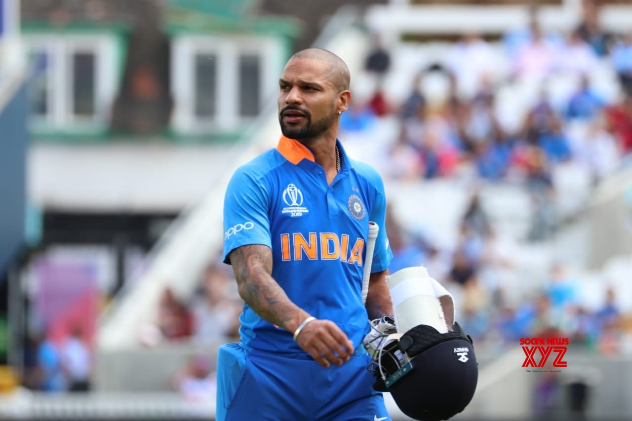 London: ICC World Cup Warm - up Match - India Vs New Zealand (Batch - 4) #Gallery