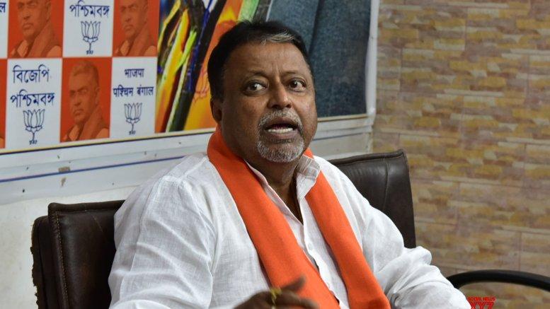 BJP leaders meet Bengal Governor, seek permanent solution for Darjeeling