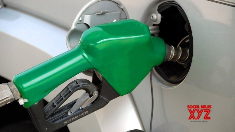 Petrol, diesel rates fall again as crude prices soften