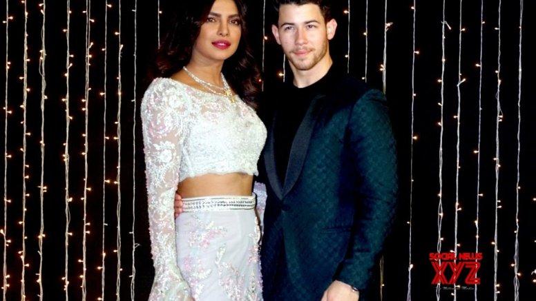 Nick Jonas planning anniversary surprise for wife Priyanka