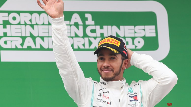 Hamilton targets record as F1 returns after lengthy COVID-19 hiatus