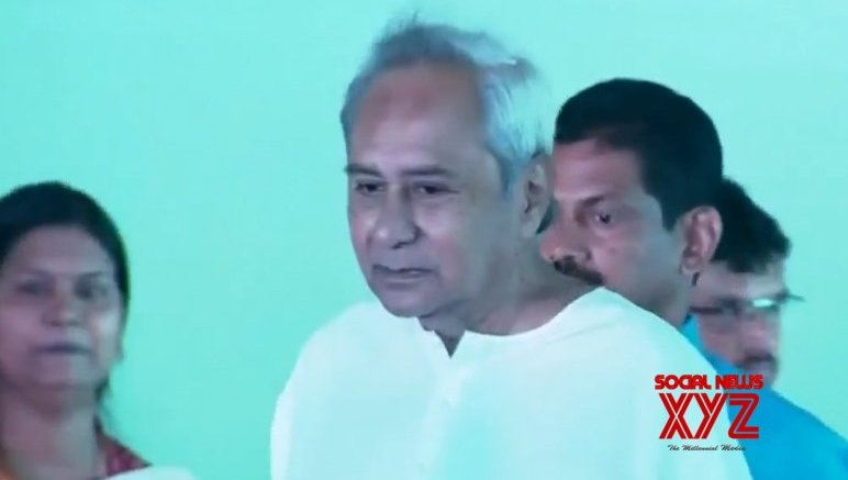 Odisha govt announces 'Mo Sarkar' intiative from Oct 2