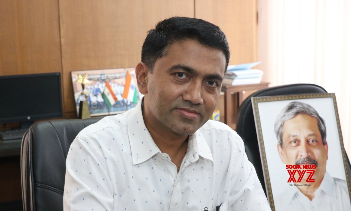 Goa Forward withdraws support to BJP-led government