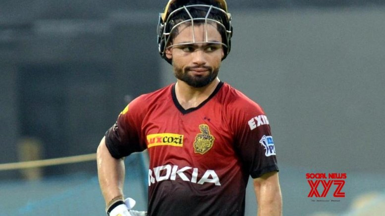 IPL: None can match big-hitting of Russell, says Rinku Singh
