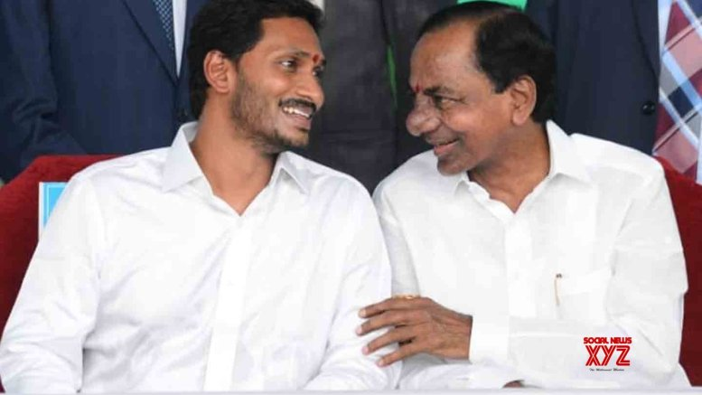 KCR invites Maharashtra, Andhra CMs for irrigation project inauguration