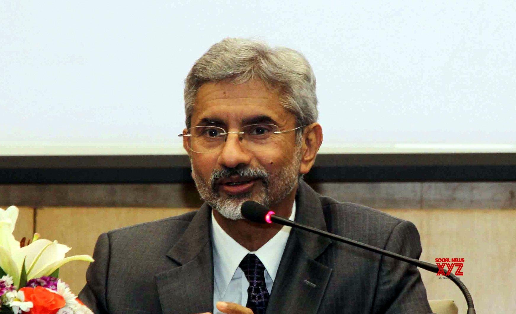 Jaishankar holds talks with US Deputy Secretary Sullivan